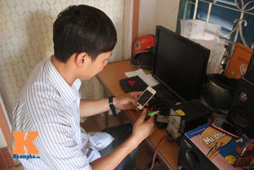 Chuyện tình chàng trai Tây Đô giành 5 HCV châu Á (Bài 1) - 5