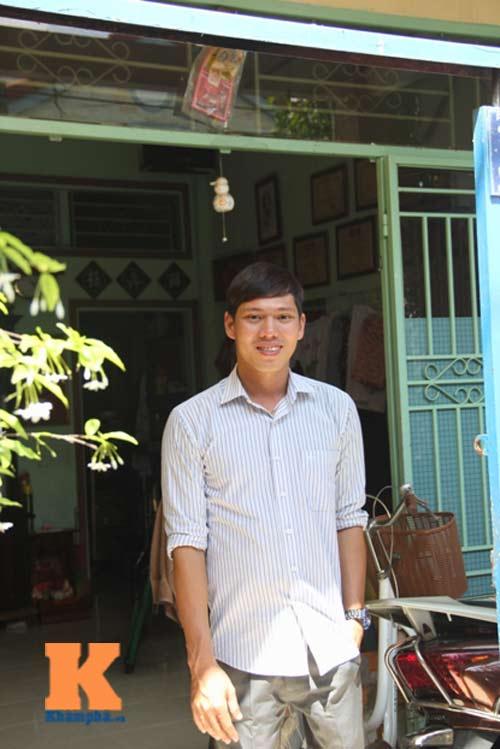 Chuyện tình chàng trai Tây Đô giành 5 HCV châu Á (Bài 1) - 10