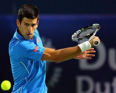 TRỰC TIẾP Djokovic - Federer: Bảo vệ thành công ngôi vương (KT) - 4