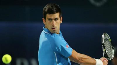 TRỰC TIẾP Djokovic - Federer: Bảo vệ thành công ngôi vương (KT) - 5
