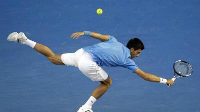 TRỰC TIẾP Djokovic - Federer: Bảo vệ thành công ngôi vương (KT) - 6