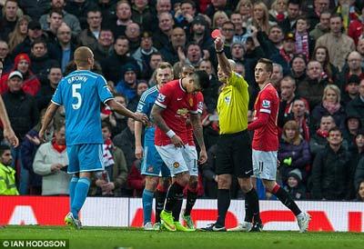 TRỰC TIẾP MU - Sunderland: Rooney lập cú đúp (KT) - 5