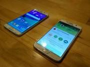 """Tổng hợp video rò rỉ của 'bom tấn"""" Galaxy S6 trước giờ G"""