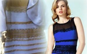 """Người mẫu quảng cáo """"chiếc váy gây bất hòa"""" lên tiếng"""