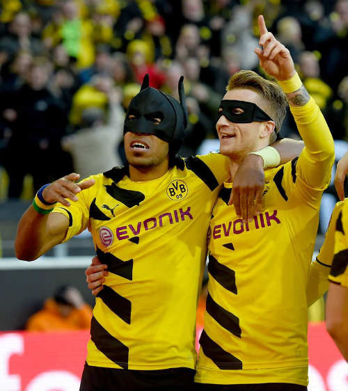 Dortmund – Schalke: Hồi sinh mạnh mẽ - 1