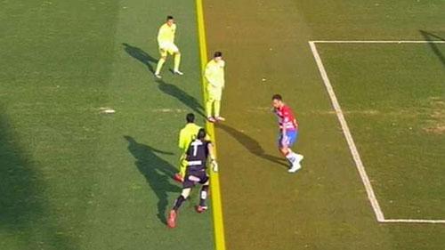 """Enrique: """"Suarez luôn ở một đẳng cấp rất cao"""" - 2"""