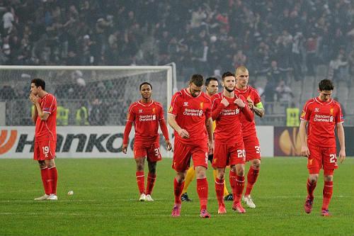 """Liverpool - Man City: Khó cho """"sắc đỏ"""" - 1"""