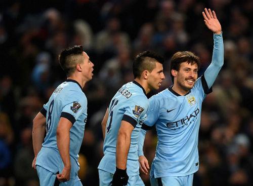 """Liverpool - Man City: Khó cho """"sắc đỏ"""" - 2"""