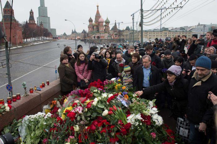 Cựu phó thủ tướng Nga làm gì trước khi bị ám sát? - 3