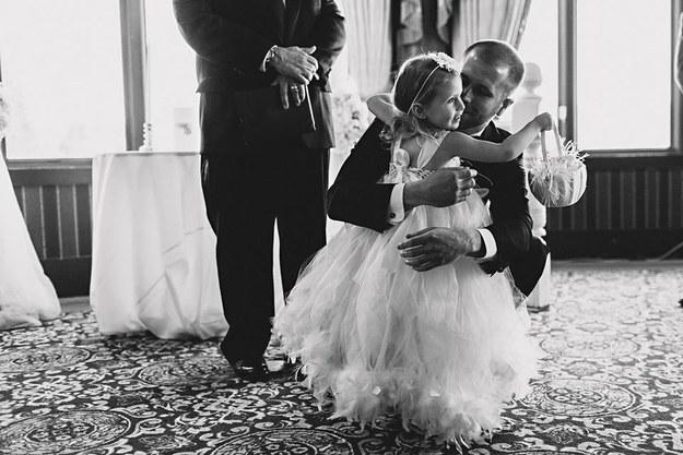 Cảm động lời thề cha dượng dành cho con gái riêng của vợ - 9