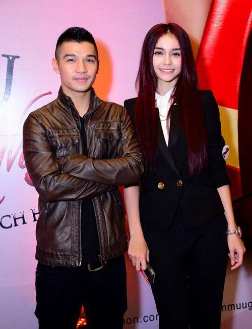 Những cặp sao Việt dính nghi vấn hẹn hò - 9
