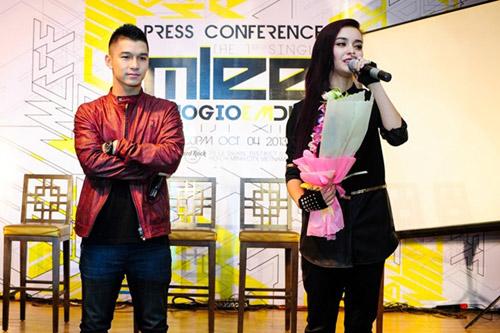 Những cặp sao Việt dính nghi vấn hẹn hò - 12