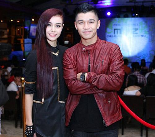 Những cặp sao Việt dính nghi vấn hẹn hò - 10