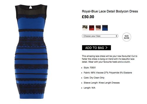 """""""Chiếc váy gây tranh cãi"""" bỗng đắt hàng như tôm tươi - 4"""