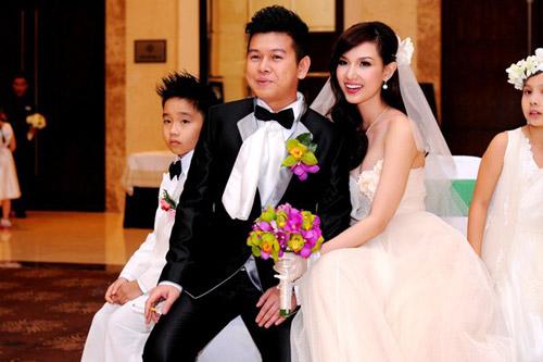 Quỳnh Chi: 'Hôn nhân không bao giờ dễ dàng' - 2