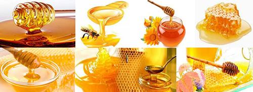 Tự làm mặt nạ mật ong đường thật dễ dàng - 1