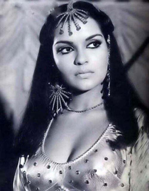 10 nữ hoàng sắc đẹp thành công trong nghiệp diễn - 7