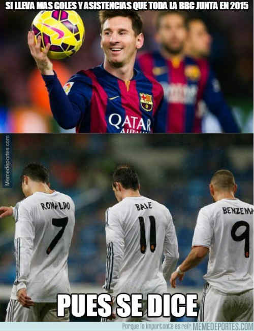 """Messi: Bỏ lỡ nhiều nhưng vẫn hơn đứt """"tam tấu"""" Real - 1"""