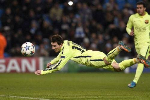 """Messi: Bỏ lỡ nhiều nhưng vẫn hơn đứt """"tam tấu"""" Real - 2"""