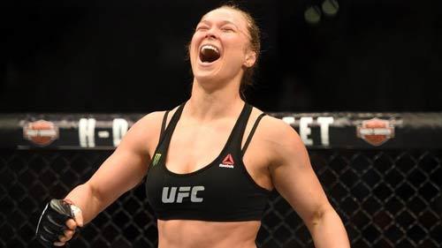 UFC: 14 giây, hoa khôi Rousey hạ gục Zingano - 6