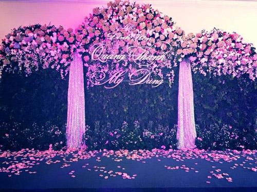 3 đám cưới của sao Việt được chờ đón đầu năm 2015 - 2