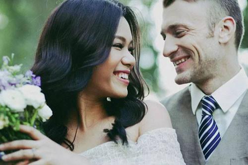 3 đám cưới của sao Việt được chờ đón đầu năm 2015 - 3