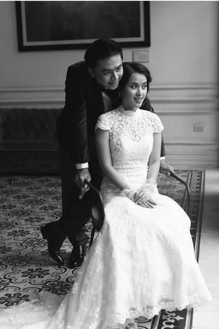 3 đám cưới của sao Việt được chờ đón đầu năm 2015 - 5