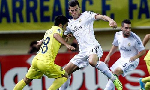 Real: Khi Bale trở lại để giải hạn - 2