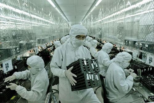 Ảnh: Cuộc sống của các lao động xa quê ở Trung Quốc - 5