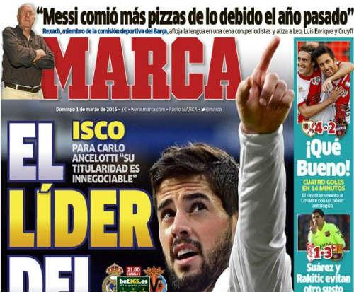 Messi sa sút thảm hại do... bánh pizza - 1