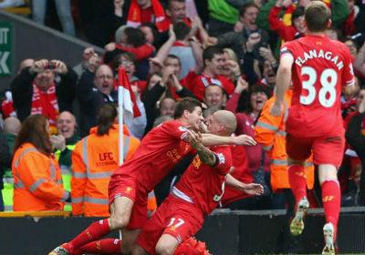 TRỰC TIẾP Liverpool - Man City: Phần thưởng xứng đáng (KT) - 4