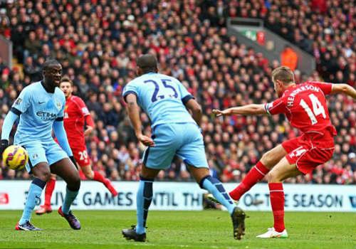 Liverpool – Man City: Nạn nhân của siêu phẩm - 1