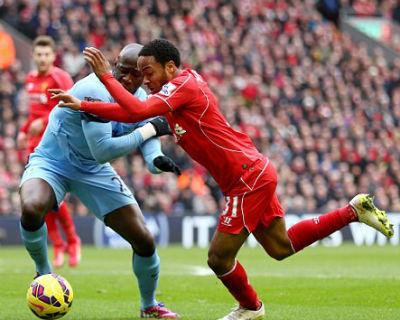 TRỰC TIẾP Liverpool - Man City: Phần thưởng xứng đáng (KT) - 8