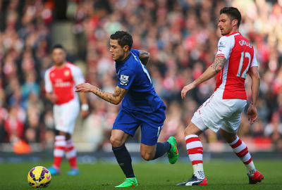TRỰC TIẾP Arsenal - Everton: Dấu chấm hết (KT) - 5