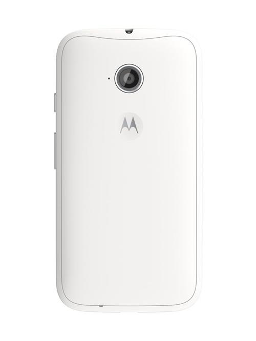 Ra mắt Moto E mới giá 3,2 triệu đồng - 4