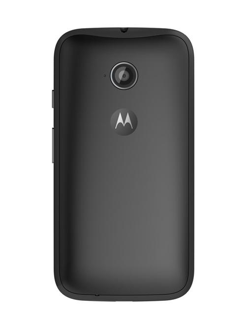 Ra mắt Moto E mới giá 3,2 triệu đồng - 5