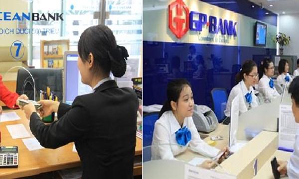 NHNN sẽ mua lại GPBank và OceanBank trong năm 2015? - 1