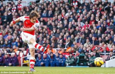 TRỰC TIẾP Arsenal - Everton: Dấu chấm hết (KT) - 8