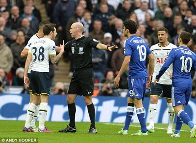 TRỰC TIẾP Chelsea – Tottenham: Diego Costa lên tiếng (KT) - 4