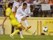 Real – Villarreal: Bớt cái đẹp, tăng hiệu quả