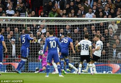 TRỰC TIẾP Chelsea – Tottenham: Diego Costa lên tiếng (KT) - 5