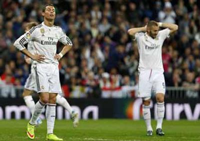 TRỰC TIẾP Real - Villarreal: Sức ép khủng khiếp (KT) - 5