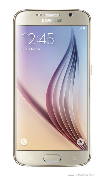 """""""Bom tấn"""" Samsung Galaxy S6 và S6 Edge trình làng - 2"""