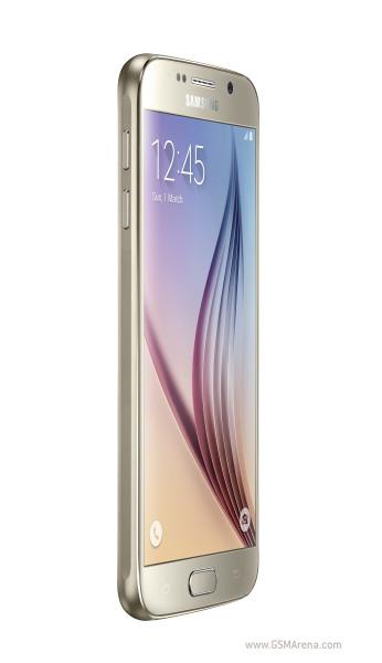 """""""Bom tấn"""" Samsung Galaxy S6 và S6 Edge trình làng - 5"""