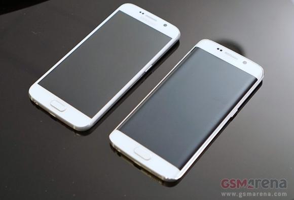 """""""Bom tấn"""" Samsung Galaxy S6 và S6 Edge trình làng - 1"""
