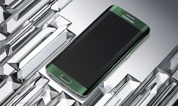 """""""Bom tấn"""" Samsung Galaxy S6 và S6 Edge trình làng - 3"""