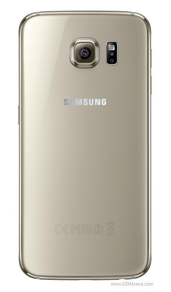 """""""Bom tấn"""" Samsung Galaxy S6 và S6 Edge trình làng - 4"""