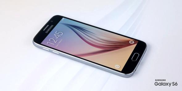 """""""Bom tấn"""" Samsung Galaxy S6 và S6 Edge trình làng - 10"""