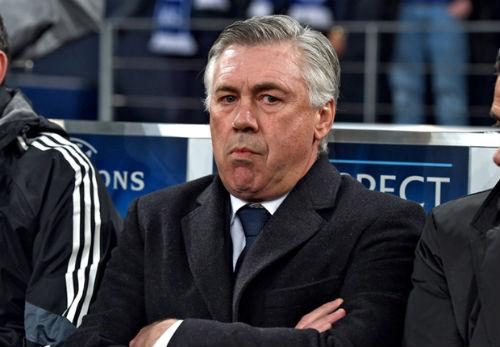 Hòa nhạt Villarreal, HLV Ancelotti xin lỗi fan Real - 1