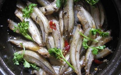 Cá kìm kho củ nén đưa cơm ngày lạnh - 4